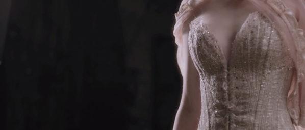 "Fashion commercial ""Alive"" for Prangsta"