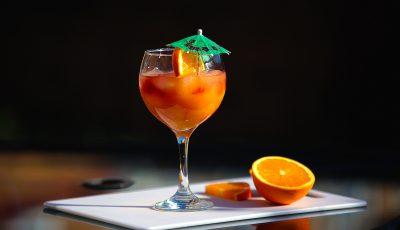 food photography - cocktails - Samuel Sotiega